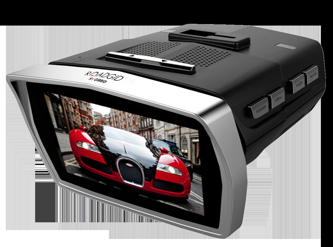 Видео регистратор и родар детектор в одном дальнобой на регистратор видео