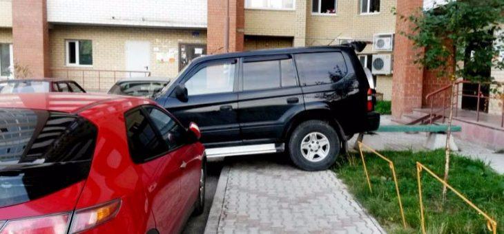 Все о штрафе за неправильную парковку: как узнать сумму, оспорить и другие вопросы