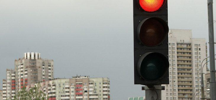 нашли оспорить проезд на красный свет забыло свое