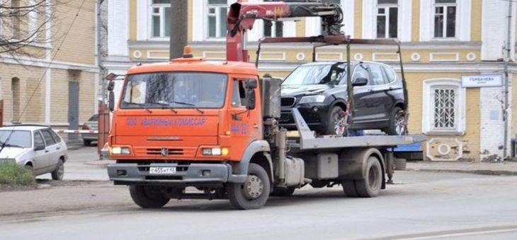 Нарушение правил остановки и стоянки транспортного средства: штраф и ответственность