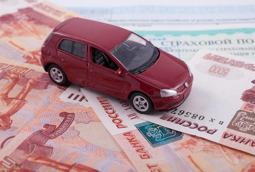 Какой грозит штраф за езду без страховки
