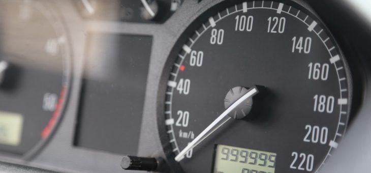Как узнать реальный пробег автомобиля при покупке