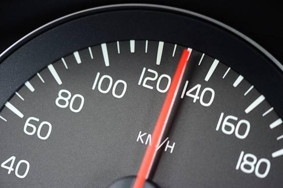 Штрафы за превышение скорости: их размер и как оплатить