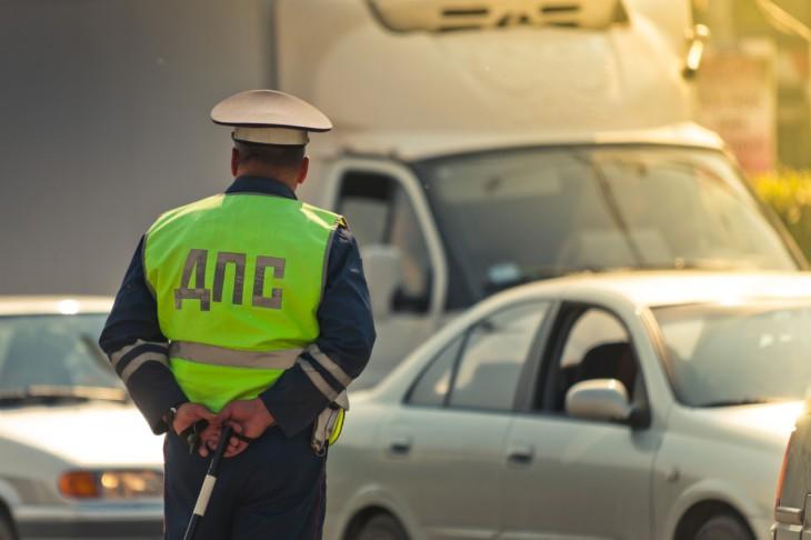 Как ДПС разводит водителей на превышение скорости